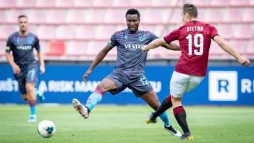 Ex-Super Eagles Captain Mikel Obi Confirms Return