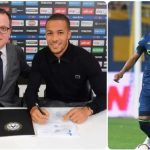 William Troost-Ekong Signs New Contract With Udinese