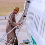 NIGERIA: President Buhari Departs Saudi Arabia For UK On 2-week Private Visit