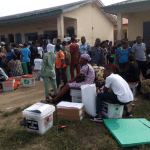 Update: All 'Missing' 30 Ad-hoc Staff Have Been Accounted For - INEC