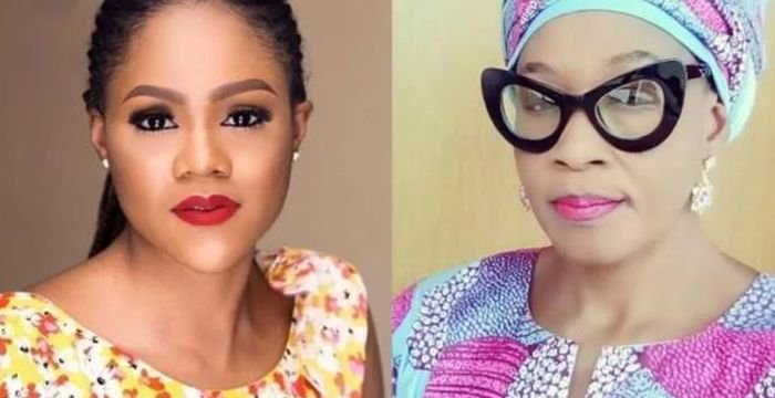 COZA RAPE: Busola Expectations, Kemi Olunloyo's Reply