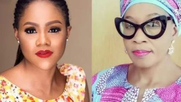 COZA RAPE: Busola Expectations, Kemi Olunloyo's Reply