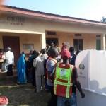 Kogi State Election: Voting Begins (Photos)