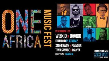 One Africa Music Fest: Kemi Olunloyo Decline Dubai Invitation, Gives Reason