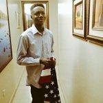 Kemi Olunloyo's Son Slams Tacha Fan Who Crossed The Line