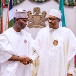 President Buhari Receives President Of The UN General Assembly