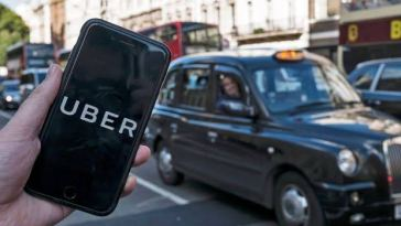 Uber Loses Licence To Operate In London, Fake Identities Of Drivers