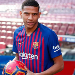 AC Milan Agree Deal With Barca For Todibo