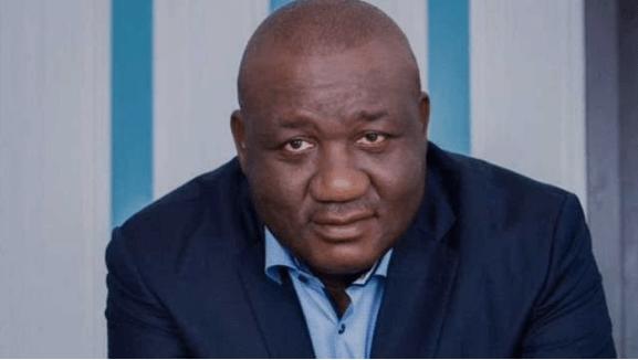 BREAKING: Imo State Senator, Benjamin Uwajumogu, Has Dead