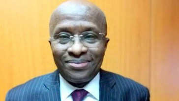 President Buhari Appoints Edward Adamu As New AMCON Chairman