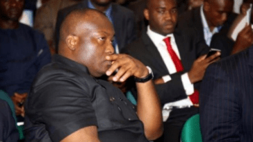 FG Files N135bn Fraud Charge Against Senator Ifeanyi Ubah