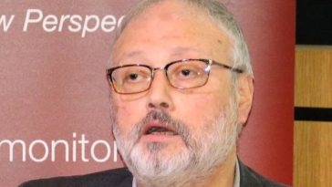 Khashoggi Killing: Saudi Sentences Five To Death, Three To Jail