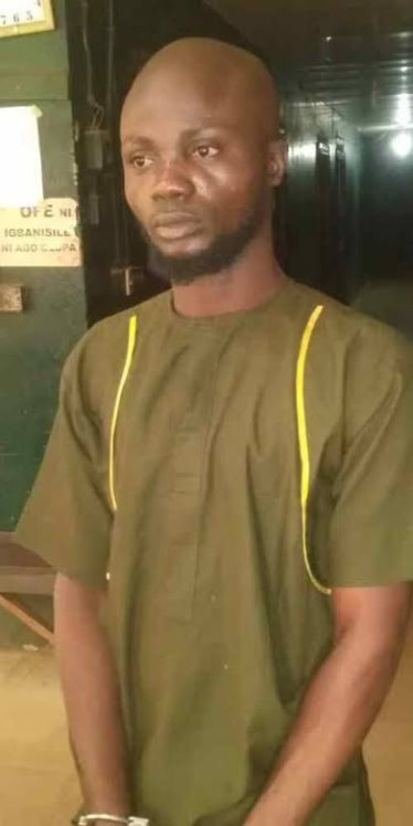 Man Beats Wife To Death On Christmas Day In Ogun State