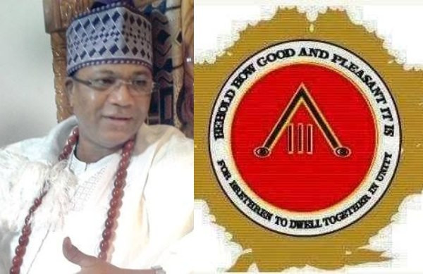There Is Nothing Evil About Us - Ogboni Fraternity