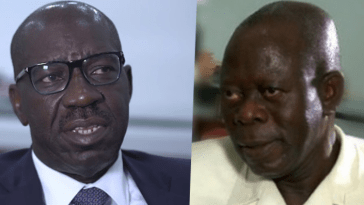 APC Turns Down Obaseki's Call To Dissolve Peace Panel