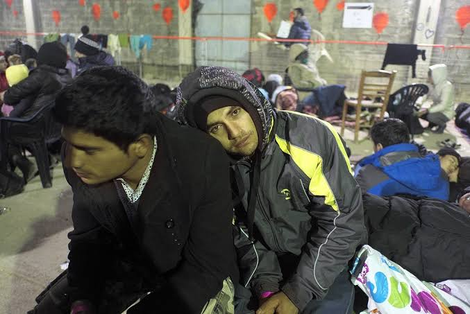 Two Asylum Seekers Commit Suicide In Greece