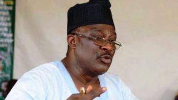 BREAKING: Smart Adeyemi Takes Oath Of Office As Kogi West Senator