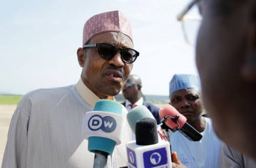 Nigerians Can't Continue Travelling Overseas For Treatment — Buhari