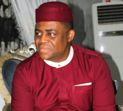 'I Would Rather Die Than Join The Almajiri Peoples Congress (APC)- FFK