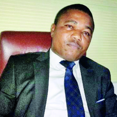 Nnamdi Kanu's Lawyer, Ifeanyi Ejiofor, Declared Wanted