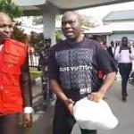 Yahoo Yahoo: Mompha Released From Detention After Meeting Bail Conditions