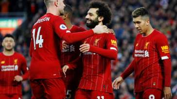 Liverpool Would NOT Be Guaranteed Premier League Title
