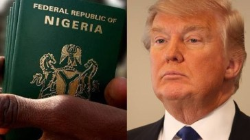 Trump's Travel Ban On Nigeria And Other Muslim Majority Countries May Soon Be Lifted