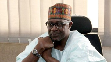 President Buhari Suspends NBC DG, Modibbo Kawu