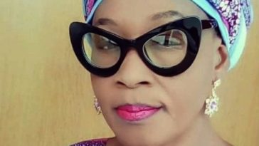 Coronavirus: Kemi Olunloyo Writes Lagos Governor Sanwolu An Open Letter