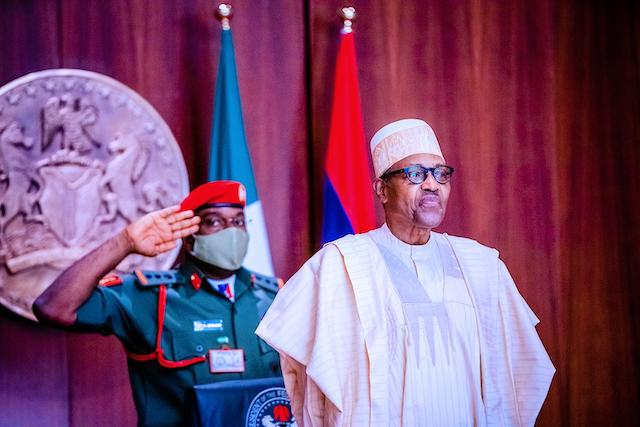 History will be kinder to Buhari : Statement