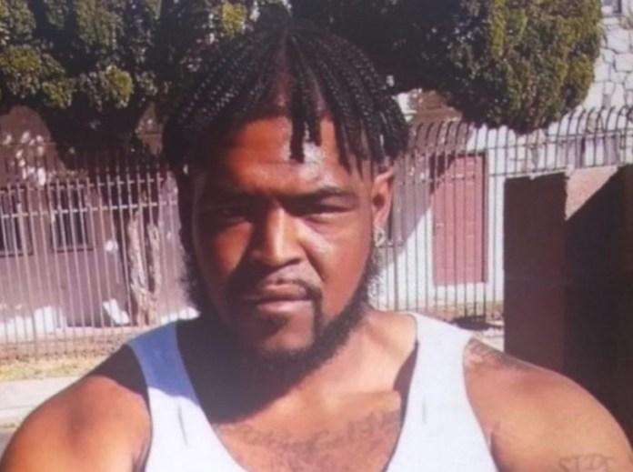 African American Cyclist, Dijon Kizzee Killed By LA Police, Shot 20 Times