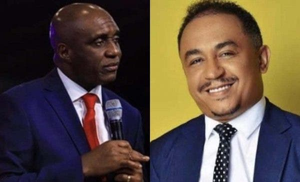 Omoyele Sowore Reacts To Viral Video Of Pastor Ibiyeomie Calling Daddy Freeze A Bastard