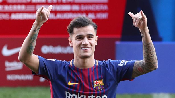 More Money For Liverpool From Philippe Coutinho Transfer As New Plan Emerges