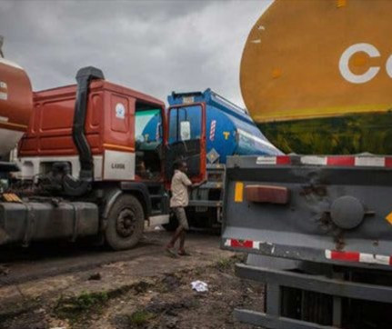 Niger Now Supplies Fuel To Nigeria