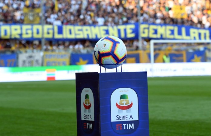 Serie A Confirm Start Date For 2020-21 Season