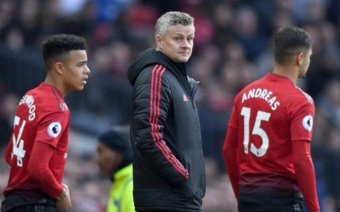 The Two More Players Solskjaer Wants To Sign After Jadon Sancho Have Been Revealed