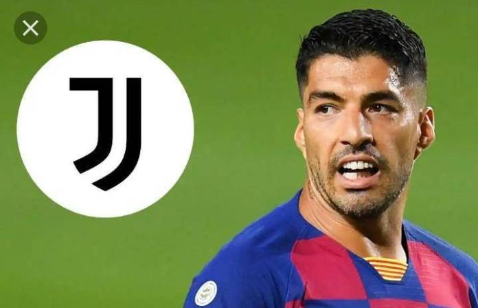 Transfer Fee Has Finally Been Agreed For Luis Suarez To Join Juventus