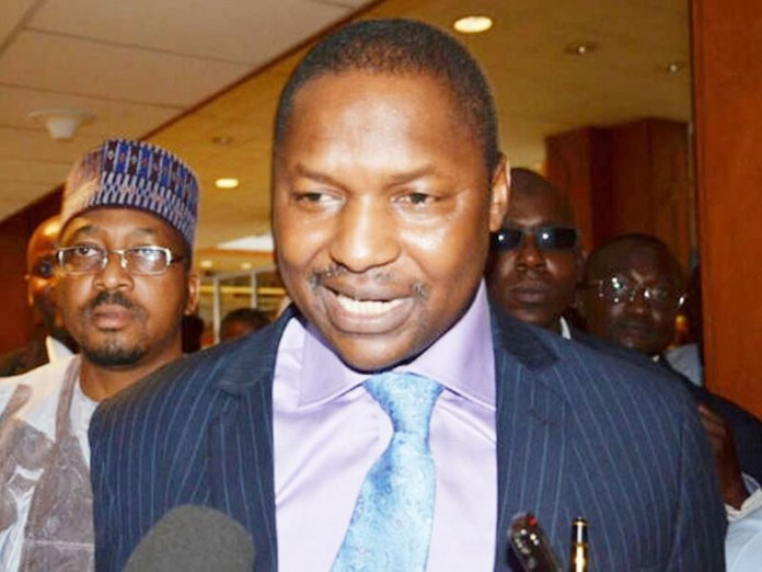 P&ID Case: Investigation Reveals That $301m Was Used For Under-Hand Dealings – Malami
