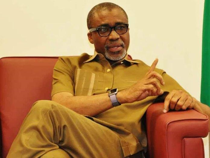 Igbo Presidency Is Not Negotiable In 2023 - Senator Abaribe (Sense or Nonsense?)