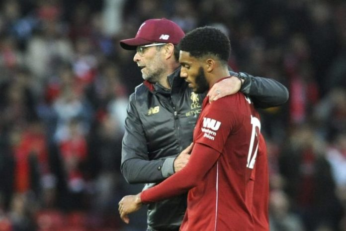Gomez Adds To Klopp's Headache Through Injury On England Duty