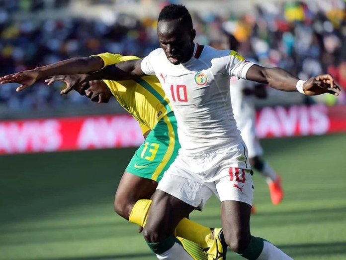 Sadio Mane Qualifies Senegal For Africa Cup Of Nations Finals