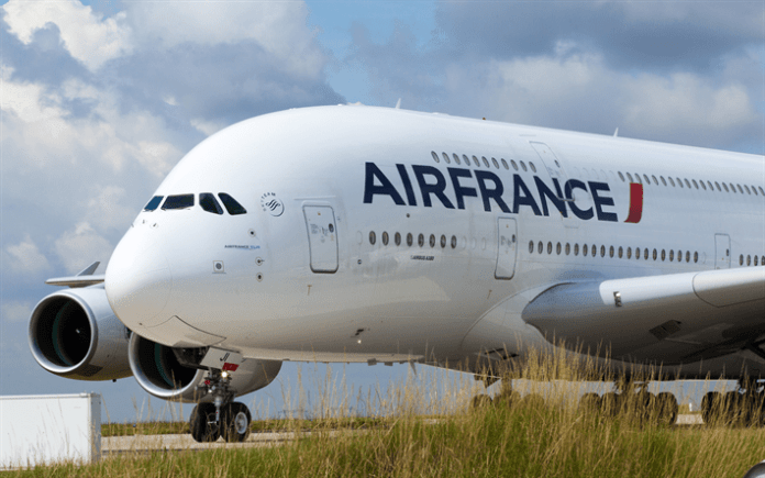 Nigerian Government Gives Lufthansa, Air France/KLM Airlines Approval To Resume Flights