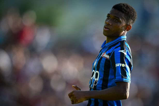 Amad Diallo Manchester United Debut Sealed