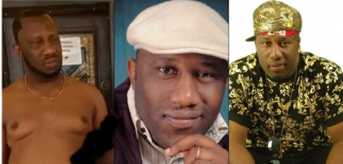 Sick Nollywood Actor Ernest Asuzu Is Dead