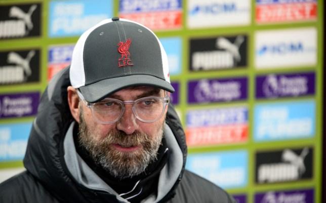 Jurgen Klopp Fired For FA Cup Liverpool Team Vs Aston Villa