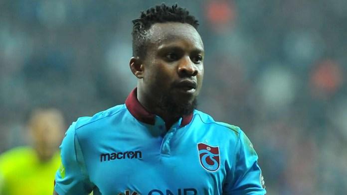 Ogenyi Onazi Parts Ways With Danish Super Liga Side SonderjyskE By Mutual Agreement