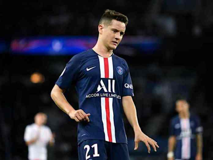 Ander Herrera's time at Paris Saint-Germain could be up with the former Manchester United man reportedly one of five stars up for sale at the French giants. Mauricio Pochettino is back in work just over a year after being sacked by Tottenham and appointed by PSG as their new coach. One of his main objectives is to go one further than Thomas Tuchel last season, who led PSG to the Champions League final. And L'Equipe claim that Pochettino is hoping to be busy during this month's transfer window. It's reported that the ex-Southampton boss is hoping to bring in around €40m from sales before making any moves. Herrera, who headed to the French capital from Old Trafford in the summer of 2019, is one of the five stars potentially leaving. SEE ALSO | Mbappé Move To Real Madrid Somersaults After Tuchel Sacking Leandro Paredes, Idrissa Gueye, Julian Draxler and Thilo Kehrer could also depart if there are good offers.