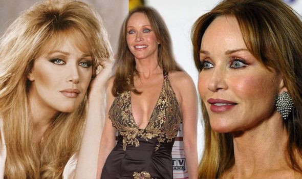 Bond Girl And 'That '70s Show' Star, Tanya Roberts Dead At 65