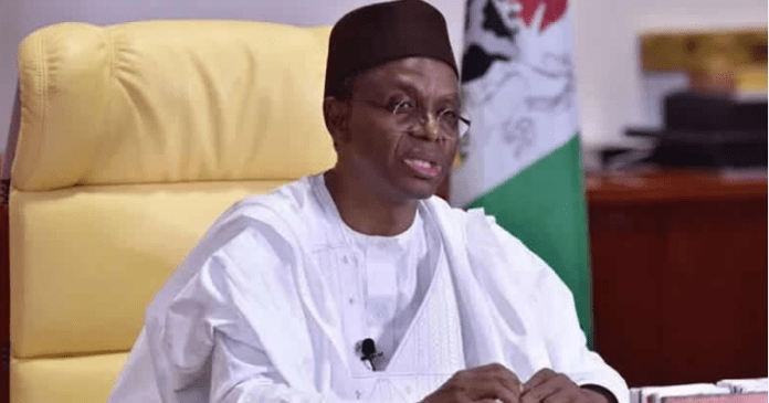 Nude Party: El-Rufai's Kaduna Arraigns PDP Spokesman, Others For Attempted Adultery