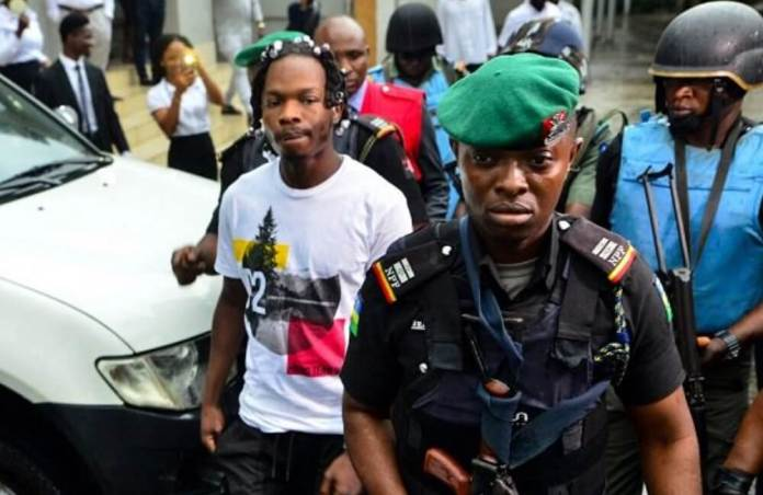 BREAKING: Court Allows More Evidence In Naira Marley's Fraud Trial